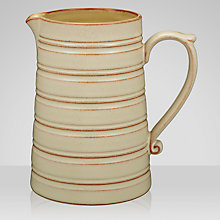 Buy Denby Heritage Veranda Jug Online at johnlewis.com