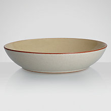 Buy Denby Heritage Veranda Pasta Bowl Online at johnlewis.com