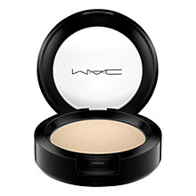 Buy MAC Pro Longwear Eyeshadow Online at johnlewis.com