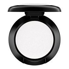 Buy MAC Eyeshadow - Matte Online at johnlewis.com