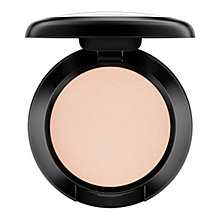 Buy MAC Eye Shadow - Satin Online at johnlewis.com