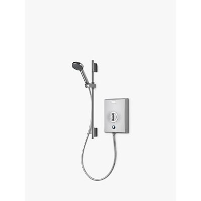 Aqualisa Quartz XTE Electric 10.5kW Shower
