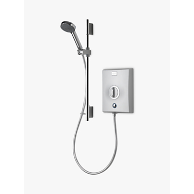 Aqualisa Quartz XTE Electric 9.5kW Shower