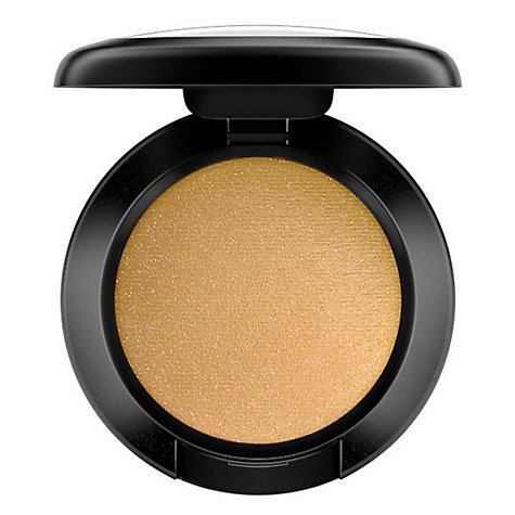 Buy MAC Eyeshadow - Frost Online at johnlewis.com