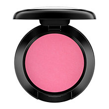 Buy MAC Eye Shadow Online at johnlewis.com
