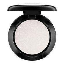 Buy MAC Eyeshadow - Veluxe Pearl Online at johnlewis.com
