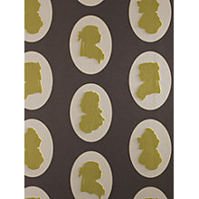 Buy Osborne & Little Clarendon Wallpaper Online at johnlewis.com