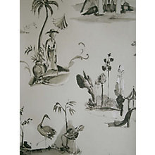Buy Osborne & Little Palais Chinois Wallpaper Online at johnlewis.com