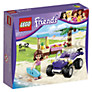 LEGO Friends Olivia's Beach Buggy Set