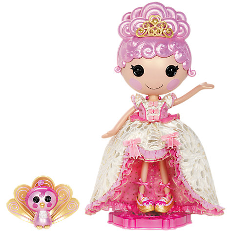 Buy Lalaloopsy Large Collector's Doll, Assorted Online at johnlewis.com