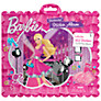 Barbie Sticker Album