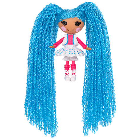 Buy Lalaloopsy Mini Loopy Hair Doll, Assorted Online at johnlewis.com