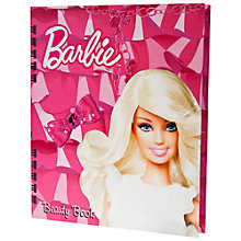 Buy Barbie Beauty Book Online at johnlewis.com