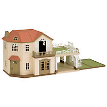 Buy Sylvanian Families Maple Manor Online at johnlewis.com