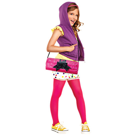 Buy Barbie ZipBin Clutch Bag Online at johnlewis.com