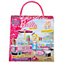Barbie Mega Bloks Build 'n Play Ice Cream Cart