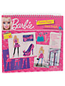 Barbie Fashion Design Sketch Portfolio, Assorted