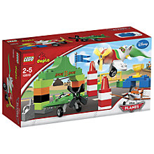 Buy LEGO Duplo Planes Ripslingers Air Race Online at johnlewis.com