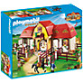 Playmobil Large Pony Farm Set