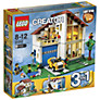 LEGO Creator 3-in-1 Family Home