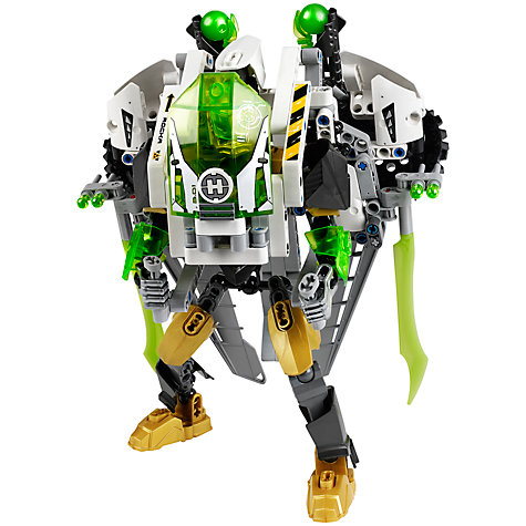 Buy LEGO Hero Factory, Jet Rocka Online at johnlewis.com