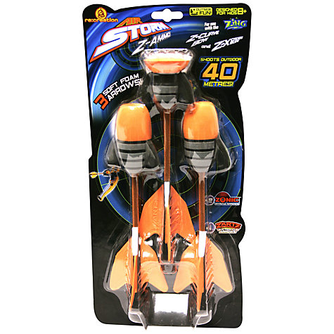 Buy Air Storm Z-ammo Refills Online at johnlewis.com