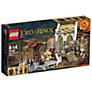 LEGO Lord of the Rings The Council Of Elrond