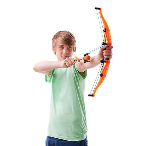 Buy Air Storm Z Curve Launcher Online at johnlewis.com