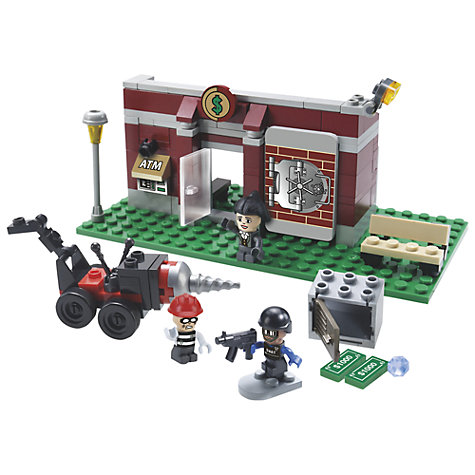 Buy KRE-O Bank Robber Burst Online at johnlewis.com