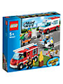 LEGO City Starter Set