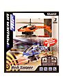 Silverlit Heli Sniper Remote Control Helicopter, Assorted