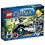 Buy LEGO Legends of Chima Eglors Twin Bike Online at johnlewis.com