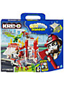 KRE-O Fire Station Dragon Attack Playset