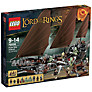 Buy LEGO Lord of the Rings Pirate Ship Ambush Online at johnlewis.com
