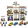 Buy LEGO City Garage Online at johnlewis.com