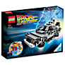 Buy LEGO Back to the Future DeLorean Time Machine Online at johnlewis.com