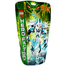 Buy LEGO Hero Factory, Frost Beast Online at johnlewis.com