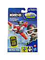 KRE-O CityVille Invasion Vehicle, Assorted