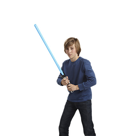 Buy Star Wars Ultimate Lightsaber Online at johnlewis.com