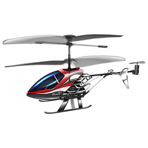 Buy Silverlit Smartlink Sky Dragon Helicopter, Assorted Online at johnlewis.com