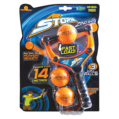 Buy Air Storm Zing Shot Online at johnlewis.com
