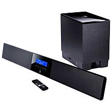 Buy Roth Audio BAR3 Bluetooth Sound Bar with Wireless Subwoofer Online at johnlewis.com