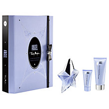 Buy Thierry Mugler Angel Loyalty Fragrance Gift Set Online at johnlewis.com