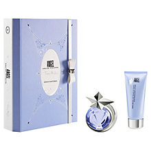 Buy Thierry Mugler Angel Eau de Toilette Fragrance Gift Set Online at johnlewis.com