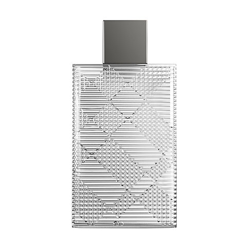 Buy Burberry Brit Rhythm Shower Gel, 150ml Online at johnlewis.com