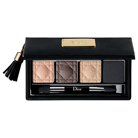 Buy Dior Christmas Eye Shadow Palette Online at johnlewis.com