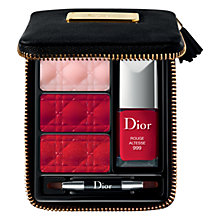 Buy Dior Christmas Party Lip & Nail Set Online at johnlewis.com
