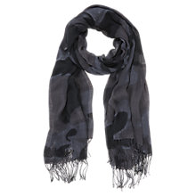 Buy Mint Velvet Cora Printed Scarf, Multi Online at johnlewis.com