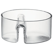 Buy LSA Serve Circle Dish Online at johnlewis.com