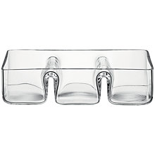 Buy LSA International Serve Trio Platter Online at johnlewis.com